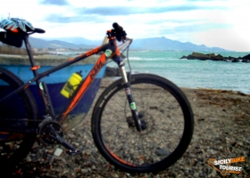 Bike Tours Around Catania - © Sicily Bike Tourist Service 01