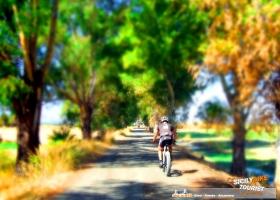 Bike Tours Around Catania - © Sicily Bike Tourist Service 02