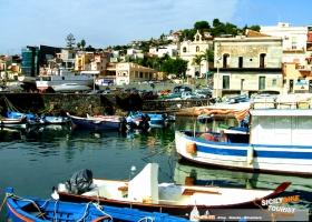 Bike Tours Around Catania - © Sicily Bike Tourist Service 03