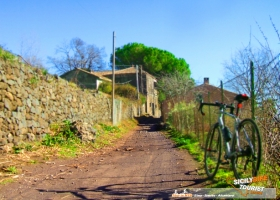 Bike Tours Around Catania - © Sicily Bike Tourist Service 07