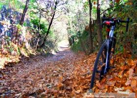 Bike Tours Around Catania - © Sicily Bike Tourist Service 08