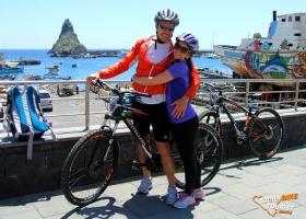 Bike Tours Around Catania - © Sicily Bike Tourist Service 10