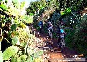 Bike Tours Around Catania - © Sicily Bike Tourist Service 12