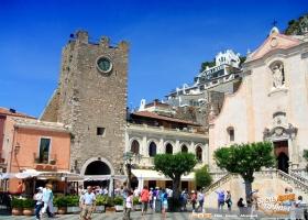 Bike Tours Around Catania - © Sicily Bike Tourist Service 13