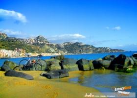 Bike Tours Around Catania - © Sicily Bike Tourist Service 16