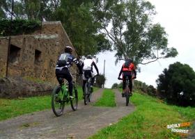 Bike Tours Around Catania - © Sicily Bike Tourist Service 18