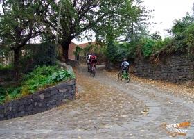 Bike Tours Around Catania - © Sicily Bike Tourist Service 19