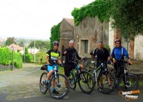 Bike Tours Around Catania - © Sicily Bike Tourist Service 20