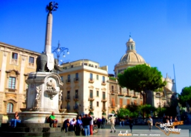 Catania Bike Tour  - © Sicily Bike Tourist Service 01