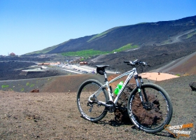 Etna Bike Challenging 06 Sicily Bike Tour