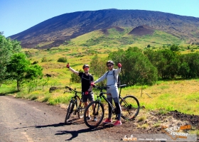 Etna in MTB - © Sicily Bike Tourist Service 02