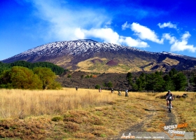 Etna in MTB - © Sicily Bike Tourist Service 03