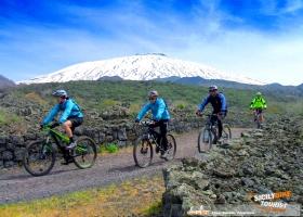 Etna in MTB - © Sicily Bike Tourist Service 06