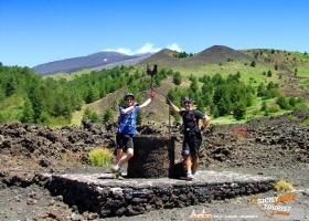 Etna in MTB - © Sicily Bike Tourist Service 08