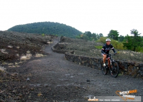 Etna in MTB - © Sicily Bike Tourist Service 12