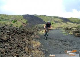Etna in MTB - © Sicily Bike Tourist Service 13