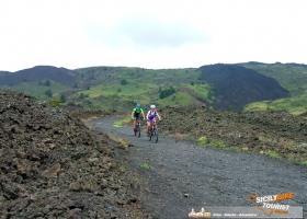 Etna in MTB - © Sicily Bike Tourist Service 16