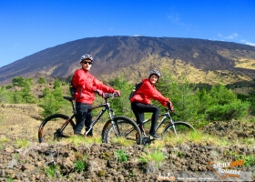 Etna in MTB - © Sicily Bike Tourist Service 20