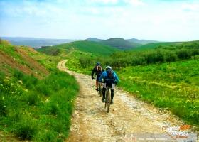 Simeto in MTB - © Sicily Bike Tourist Service 01