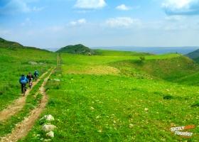 Simeto in MTB - © Sicily Bike Tourist Service 02