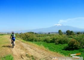 Simeto in MTB - © Sicily Bike Tourist Service 03