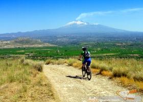 Simeto in MTB - © Sicily Bike Tourist Service 04