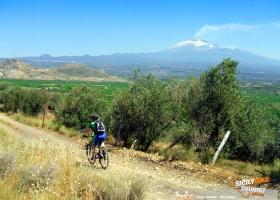 Simeto in MTB - © Sicily Bike Tourist Service 05