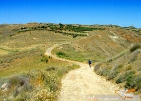 Simeto in MTB - © Sicily Bike Tourist Service 06