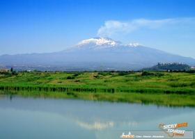 Simeto in MTB - © Sicily Bike Tourist Service 07