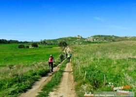 Simeto in MTB - © Sicily Bike Tourist Service 08
