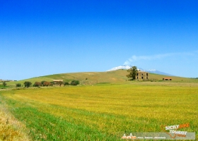 Simeto in MTB - © Sicily Bike Tourist Service 09
