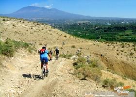 Simeto in MTB - © Sicily Bike Tourist Service 11