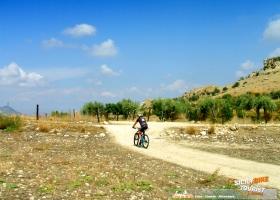 Simeto in MTB - © Sicily Bike Tourist Service 14