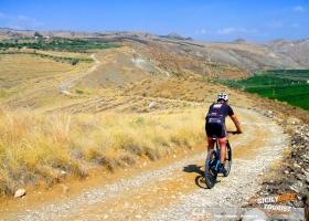 Simeto in MTB - © Sicily Bike Tourist Service 15