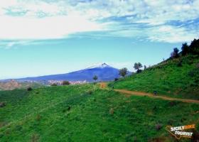 Simeto in MTB - © Sicily Bike Tourist Service 17