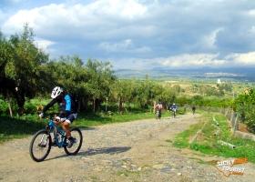 Simeto in MTB - © Sicily Bike Tourist Service 18