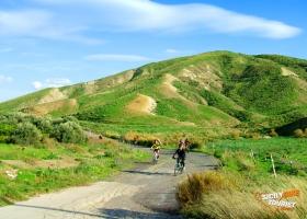Simeto in MTB - © Sicily Bike Tourist Service 19
