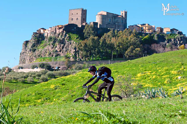 Chi Siamo Etna and MTB Sicily Bike